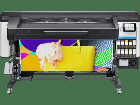 HP Latex 700W Large Format Printer