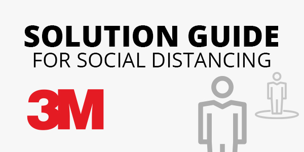 3M Social Distancing Guide